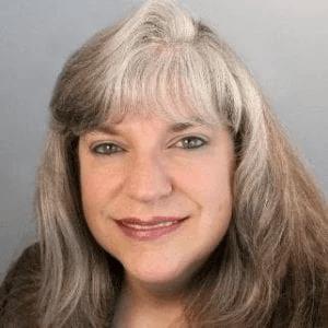 Kim Scalzo, Director of Open SUNY & Interim Exec Director of ATIS