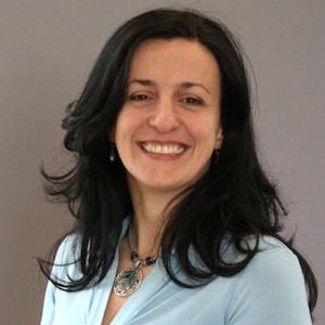 Sophia Georgiakaki